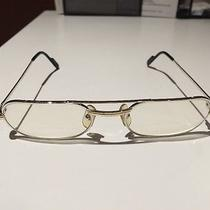 Cartier Sunglasses Photo