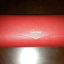 Cartier Sunglasses Box Photo