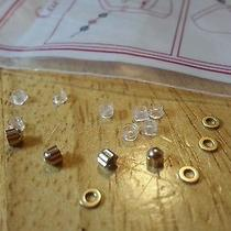 Cartier Sunglasses Kit Cup-Nuts  Washer Gold Photo