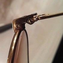 Cartier Vintage Glasses Photo