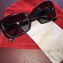 Cartier Vintage Sunglasses Photo