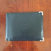 Cartier Wallet  Photo