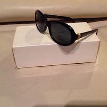 Cartier Women's Sunglasses Oem Complete Box and papers.18k Goldplatinum Hinge Photo