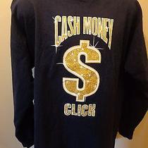 Cash Money Music Number One Stunna Rap T Shirt Sz L Photo
