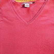 Cashmere v Neck Pullover by Grace Elements Xl Photo