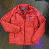Catalan Coral Patagonia Puffer Jacket Photo