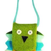 Cate and Levi Purse Owl Photo