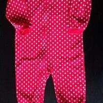 Cater's Toddler Girl Holiday Pajama Size 2t  Photo