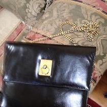 Celine Bag Custom Made Black Minimum Use Photo