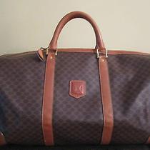 Celine Bag  - Travel Bag - Duffel Bag  Photo