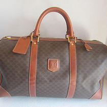 Celine Bag  - Travel Bag - Duffel Bag - Photo