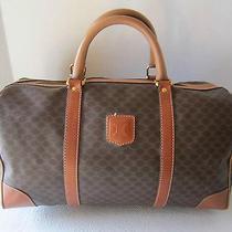Celine Bag  - Travel Bag - Duffel Bag - Photo