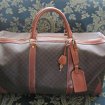 Celine Bag  - Travel Bag - Duffle Bag -  Photo