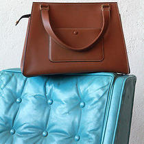 Celine Calfskin Leather Edge Tote Bag--Price Is Negotiable. Inbox Me. Photo