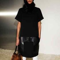 Celine Collection Wool Dress From 2012 Sz 38 Photo