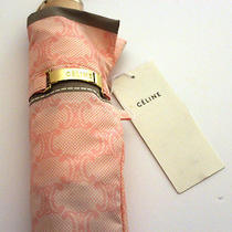 Celine Designer Lightweight Umbrella Photo
