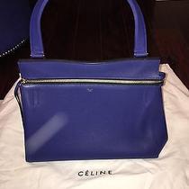 Celine Edge Medium Handbag Photo