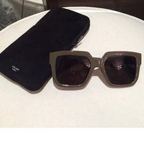 Celine 'Graphic' Sunglasses  Photo
