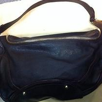 Celine Handbag (Wine Colored Hobo) Photo