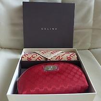 Celine Ladies' Purse and Towel Gift Pack Photo