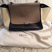Celine Large Handbag Photo