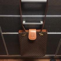 Celine (Like) Brown Purse Excellent Condition Photo