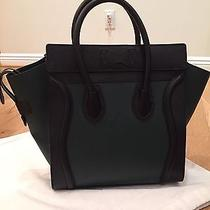 Celine Luggage Medium Handbag  Photo