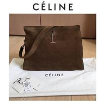 Celine New Shoulder Bag New With Tags Photo