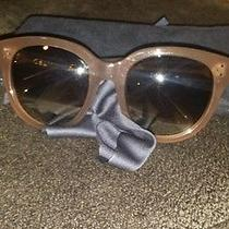 Celine Paris Sun Glasses Photo