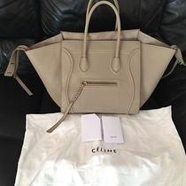 Celine Phantom Beige Small Photo
