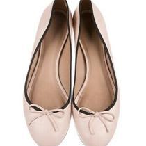 Celine Pink Blush Ballet Flats 39.5 Photo