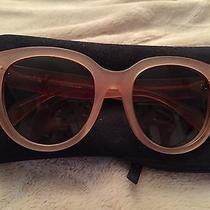 Celine Plastic Retro Sunglasses Photo