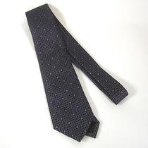 Celine Purple Tie - Rp2 Photo