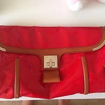 Celine Red Bag Photo