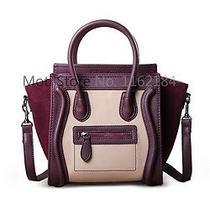 Celine Shoulder Rouge Bag Photo