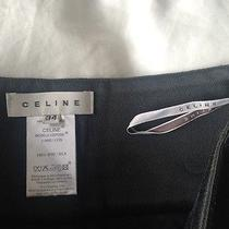 Celine Skirt Photo