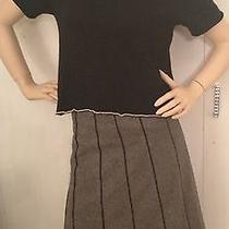Celine Skirt Photo
