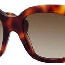 Celine Sunglass Cl 41803/s Tv Screen in Havana (005l) Brand New/ 100% Authentic Photo