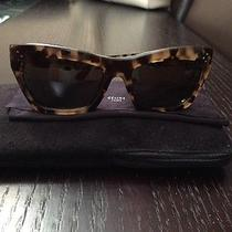 Celine Sunglasses Photo