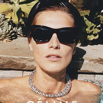 Celine Sunglasses Retro Tortoise Havana Photo