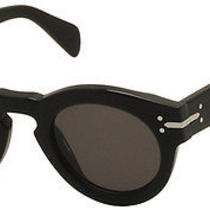 Celine Teddy Cl 41045/s (807/bn) 45-25-150 Original Sunglasses Photo