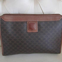 Celine Toiletry Bag - Clutch Bag -Vanity Bag  Photo
