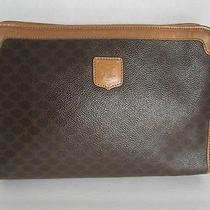 Celine Toiletry Bag - Clutch Bag -Vanity Bag  Photo