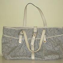 Celine Tote Handbag  Photo