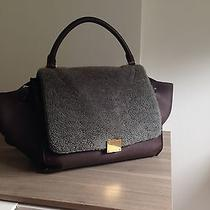 Celine Trapeze Bag Medium Photo