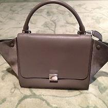 Celine Trapeze Bag (Rare Color) Photo