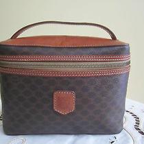 Celine Vanity Case Travel Bag  Photo