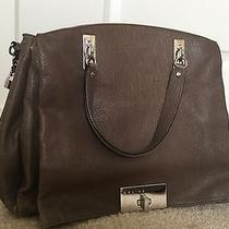 Celine 'Watch Me Work' Shoulder Bag Photo