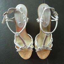Celine Wedges Size 39 Photo