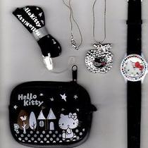 Cell Misc Bag - Watch - Necklace - Cap Photo